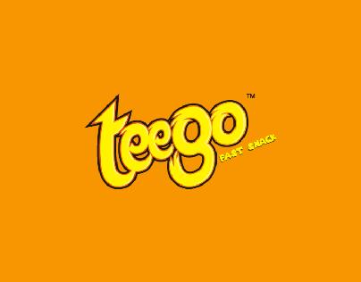 Teego - Popiah Seaweed Snack