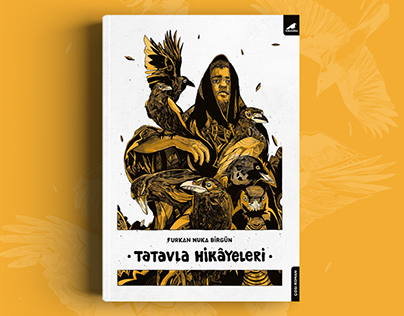 """TATAVLA HIKAYELERI"" - GRAFIK ROMAN / GRAPHIC NOVEL"