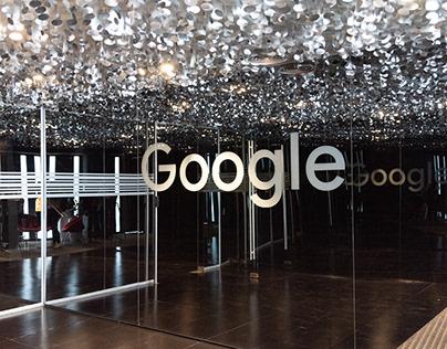 Google Cobertura