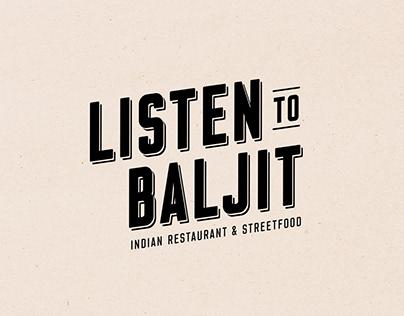 Listen to Baljit