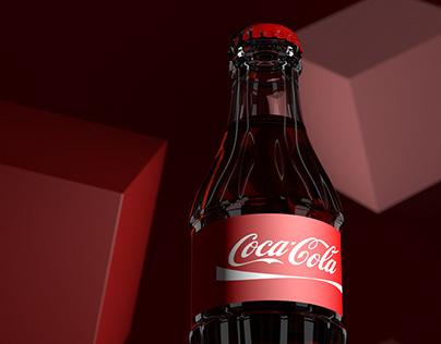 coca-cola cgi