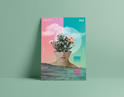 Collage digital (inspiration Magdiel Lopez)