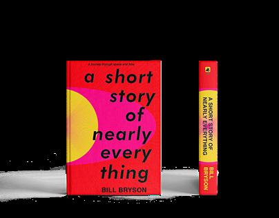 Book Cover / Capa de Livro
