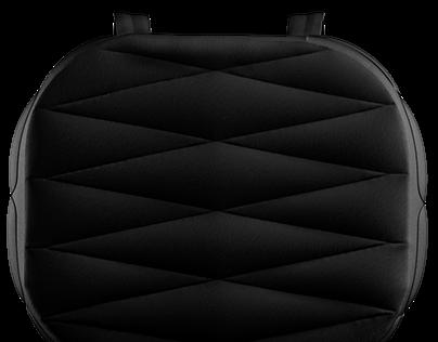 Backpack design 1 - Potlood
