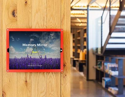 Adobe Store Memomi