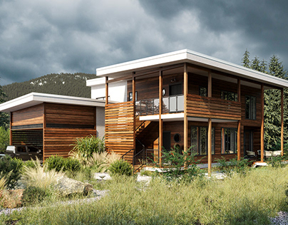 BC Housing 3BR
