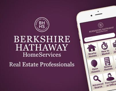 Berkshire Hathaway Web Marketing