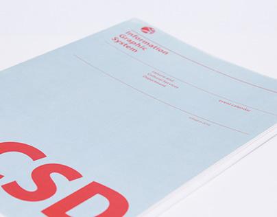 LCSD Information Design System | 康樂文化事務署平面設計系統