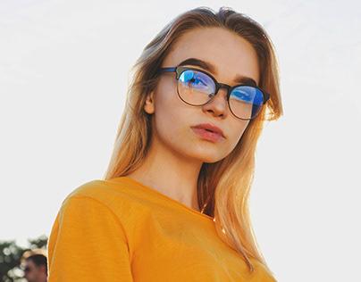 Sonya - OMM Model Agency