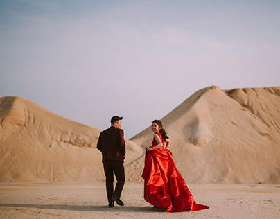 Bintan Pre Wedding
