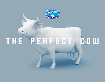 THE PERFECT COW - Alpina Young Lions PR 2019