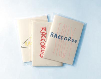 Faux raccords – Fanzines