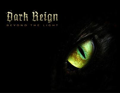 Dark Reign - Beyond the Light (Artwork)