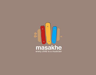 Masakhe (Brand Identity)