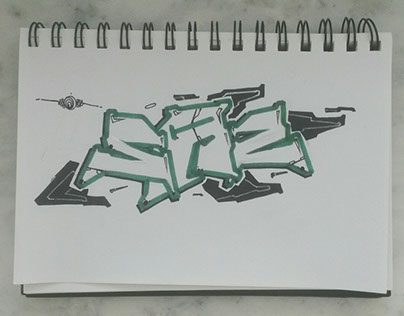 New Sketches