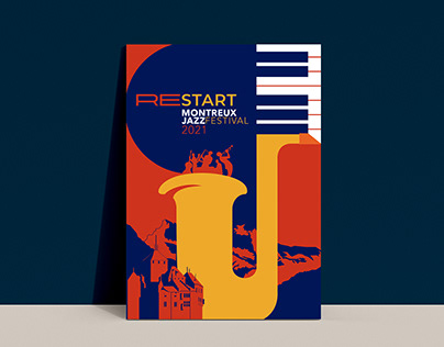 Montreux Jazz Festival 2021