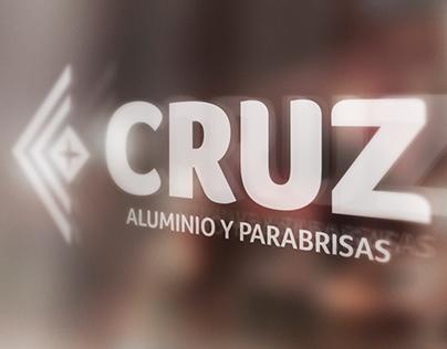 ALUMINIO Y PARABRISAS CRUZ
