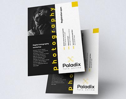 Paladix foto online