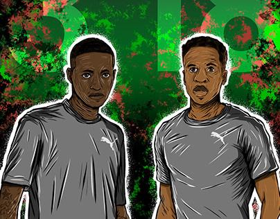 Puma South Africa PSL Awards