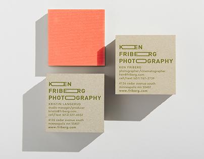 Ken Friberg Photography