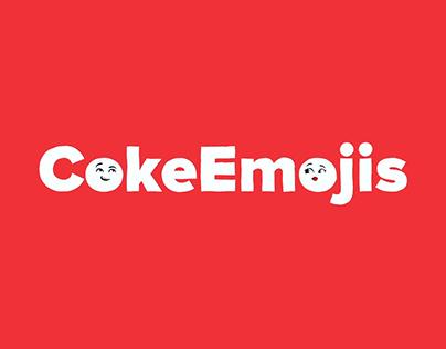 CokeEmojis - Valentine's day