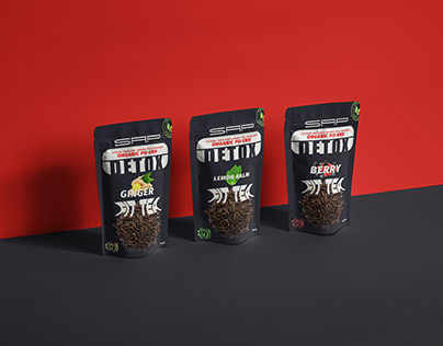 Fit Tea - SAP