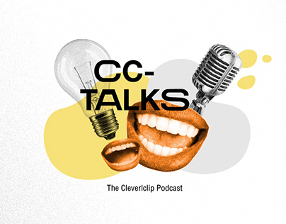 CC Talks - The Cleverclip Podcast