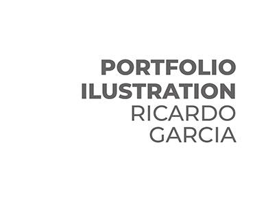 Portfolio Ilustration