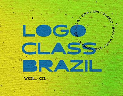 Logo Class Brazil