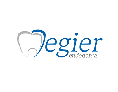 Jegier | Visual identity for the dentist