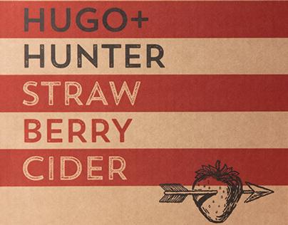 Hugo+Hunter