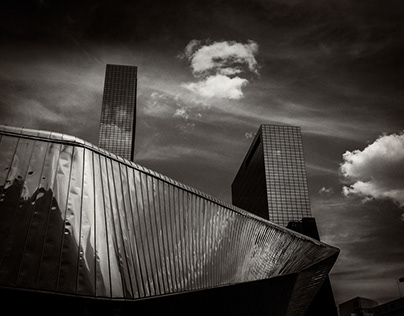 Roof days Rotterdam