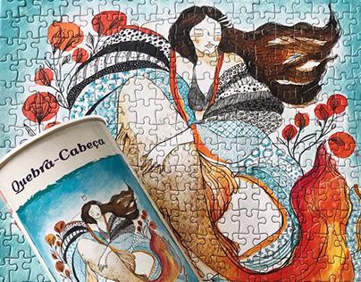 Puzzle: Sonho de Mar