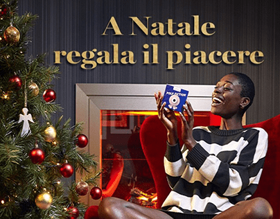 Christmas campaign - MySecretCase
