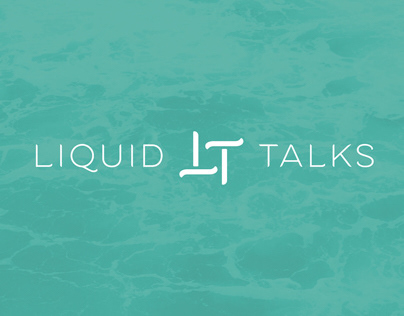 Marca e Guia da Marca Liquid Talks