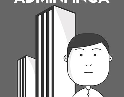 Logo Adminfinca