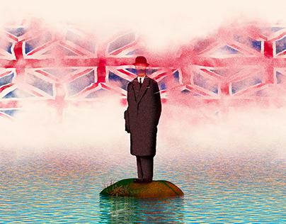 Britain Alone - Financial Times