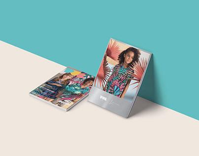 PUC - Catálogo Alto Verão