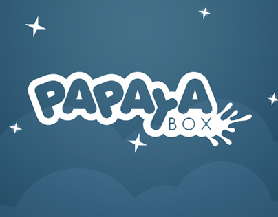 Papaya Box - Corporate image, Publishing pieces