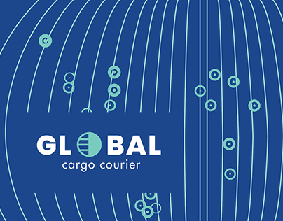 rediseño GLOBAL Cargo Courier