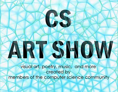 CS Art Show