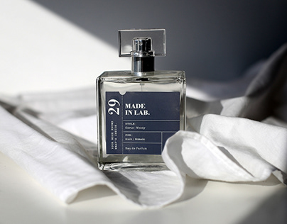 Made in Lab | Perfumes