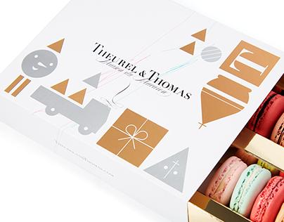 Theurel & Thomas Christmas