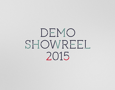 Demoshowreel