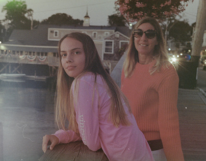 Film Photography - Summer 2019 (Maine & Rhode Island)