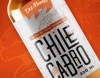 Dos Montes, Chile Cabro
