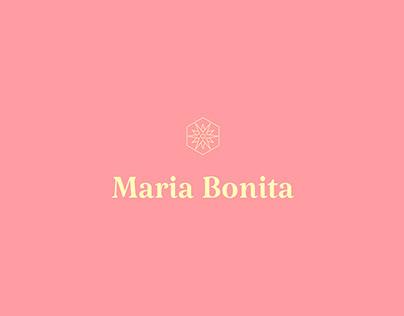Maria Bonita - ID Visual