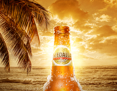 Medalla Light Summer 2015