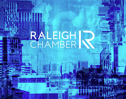 Event promotional video for the Raleigh Chamber