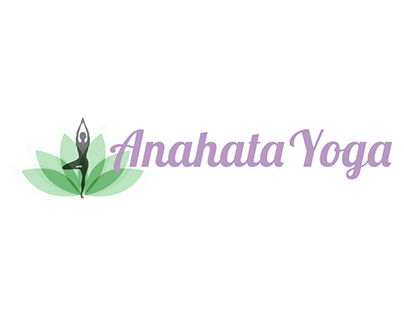 Yoga Logo Development & Website